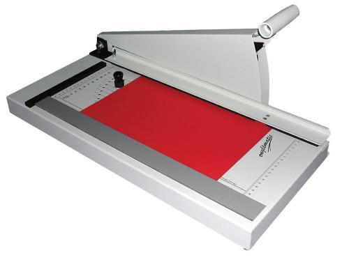 C03 Manual Tab Cutter